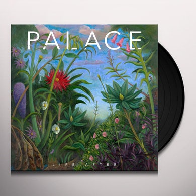 PALACE Life After Vinyl Record