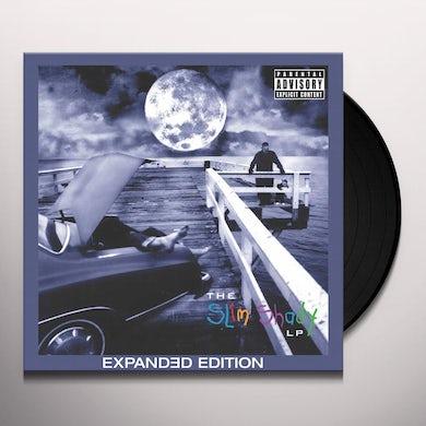 Eminem SLIM SHADY Vinyl Record