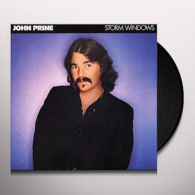Storm Windows Vinyl Record