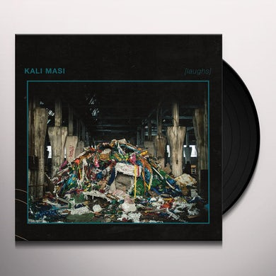 Kali Masi [LAUGHS] (LIMITED EDITION/RANDOM COLORED VINYL) Vinyl Record