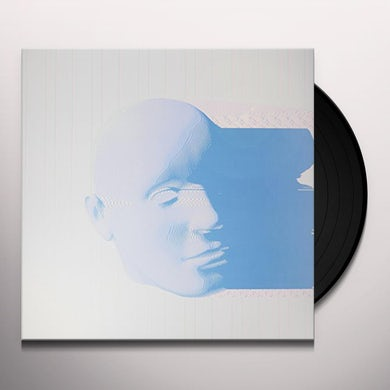 Soft UNCANNY VALLEY EP Vinyl Record