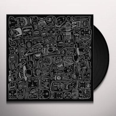 ALL IS ILLUSORY Vinyl Record
