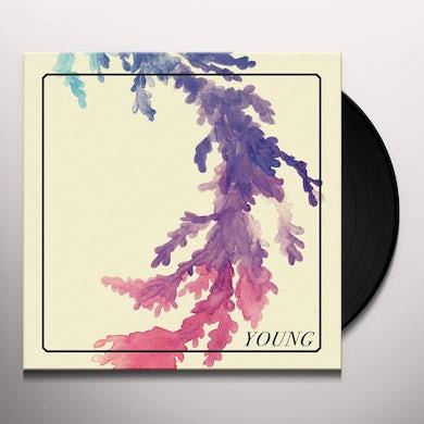 Erica Freas YOUNG Vinyl Record