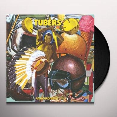 Tubers ANACHRONOUS Vinyl Record