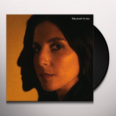 NO SUN Vinyl Record