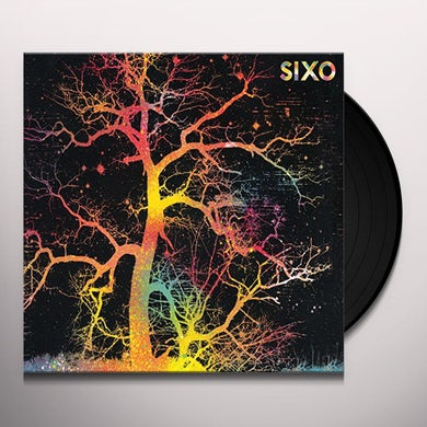 Sixo ODDS OF FREE WILL Vinyl Record