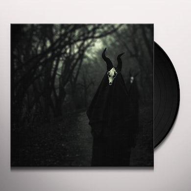 White Ward FUTILITY REPORT Vinyl Record