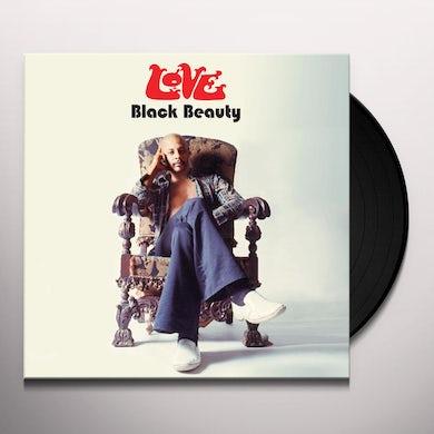 Love BLACK BEAUTY Vinyl Record