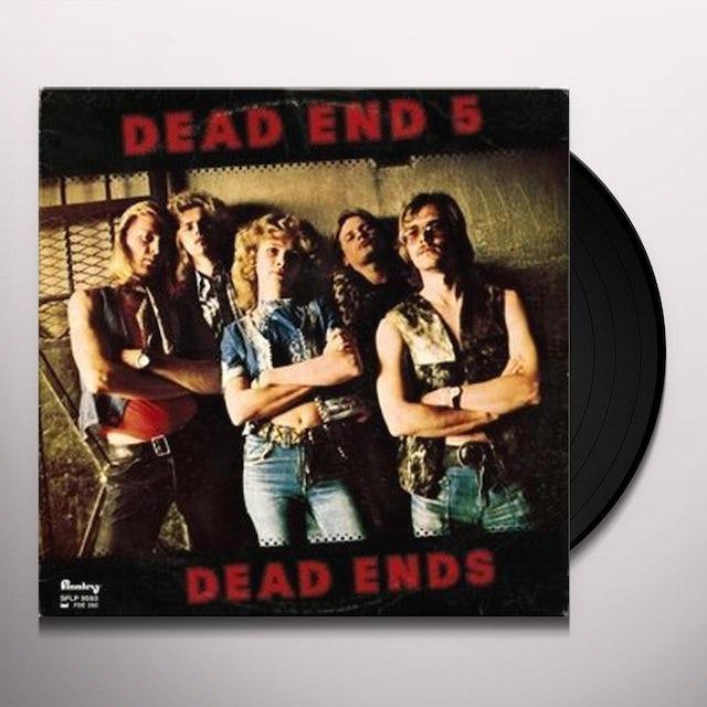 DEAD END 5 DEAD ENDS (GER) (180 gram) (Vinyl)