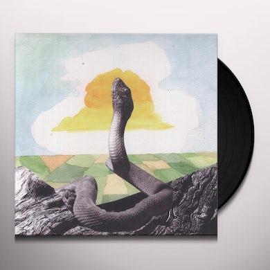 Woods BEND BEYOND Vinyl Record