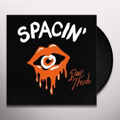 Spacin DEEP THUDS Vinyl Record