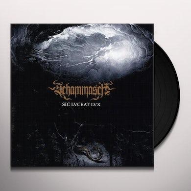 SIC LVCEAT LVX Vinyl Record