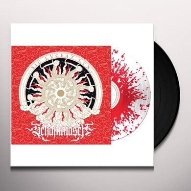 Schammasch SIC LVCEAT LVX Vinyl Record