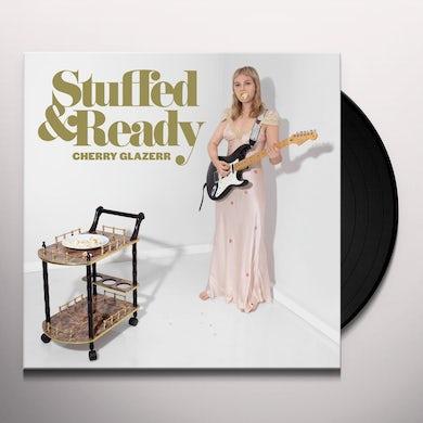 STUFFED & READY Vinyl Record