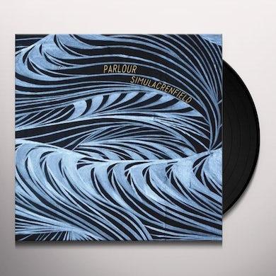 SIMULACRENFIELD Vinyl Record