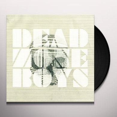 Jookabox DEAD ZONE BOYS Vinyl Record