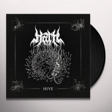 Hive (LP) (Mixed Color) Vinyl Record