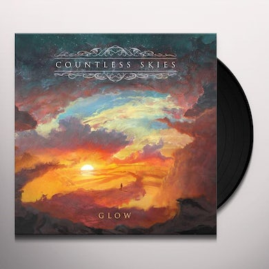 Countless Skies Glow (LP) (Random Color) Vinyl Record