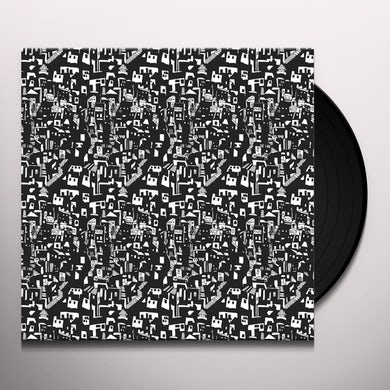 Fred Everything WINTER TONES Vinyl Record