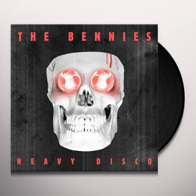 BENNIES HEAVY DISCO Vinyl Record