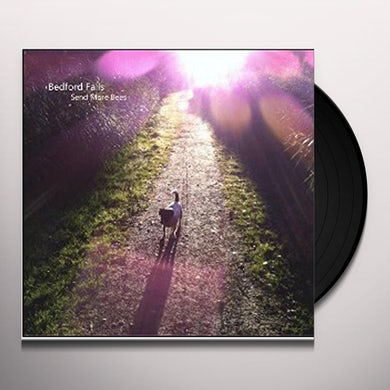 Bedford Falls SEND MORE BEES Vinyl Record