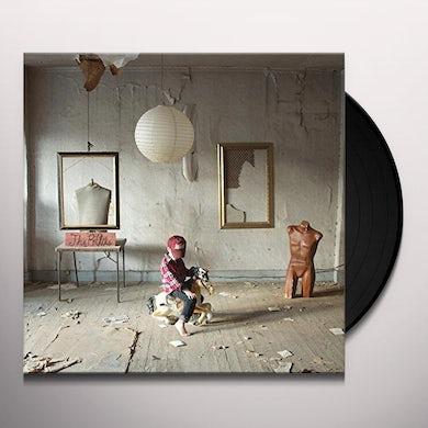 Pollies NOT HERE Vinyl Record