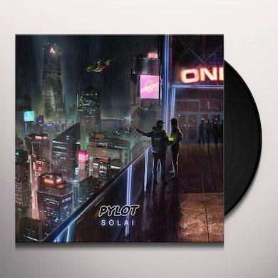 PYLOT SOLAI Vinyl Record