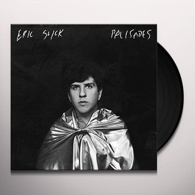 Eric Slick PALISADES Vinyl Record