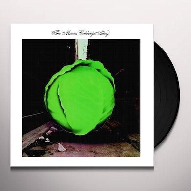 Meters CABBAGE ALLEY Vinyl Record