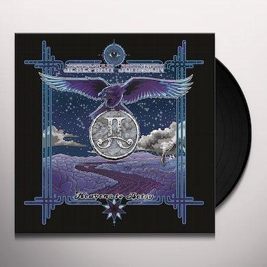 HEAVEN TO BETSY Vinyl Record