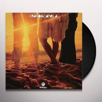 Cravo & Canela PRECO DE CADA UM Vinyl Record