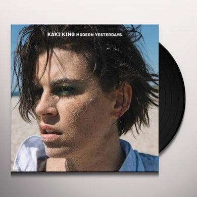 King / Thompson MODERN YESTERDAYS Vinyl Record
