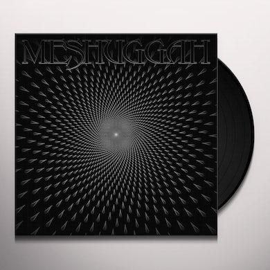 MESHUGGAH Vinyl Record