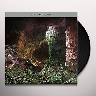 INTO THE GRAVE Vinyl Record