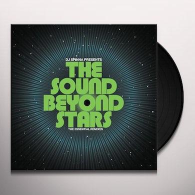 DJ SPINNA PRESENTS THE SOUND BEYOND / VARIOUS (UK) (Vinyl)