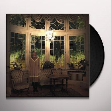 Annamy WOODPECKER Vinyl Record