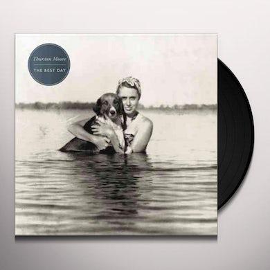 Best Day Vinyl Record