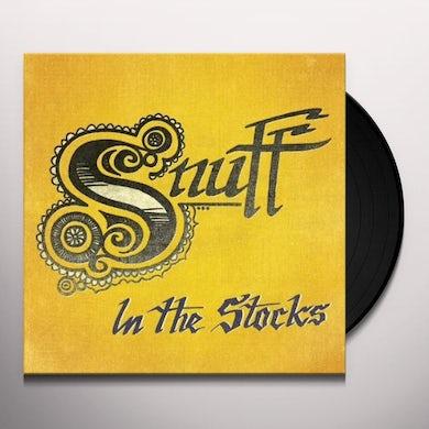Snuff IN THE STOCKS Vinyl Record