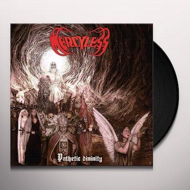 Mercyless PATHETIC DIVINITY Vinyl Record
