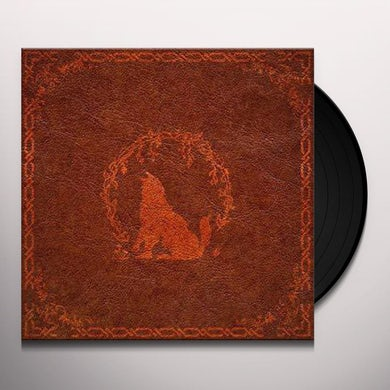 Native Howl OUT OF THE GARDEN AND INTO THE DARKNESS Vinyl Record
