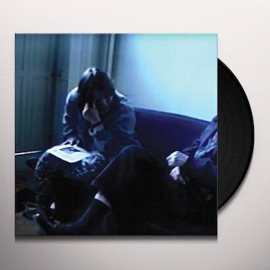 Arek Gulbenkoglu THREE DAYS AFTERWARDS Vinyl Record
