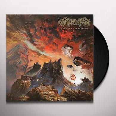 Gatecreeper SONORAN DEPRAVATION Vinyl Record