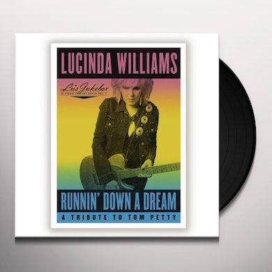 Runnin' Down A Dream: A Tribute To Tom Petty Vinyl Record