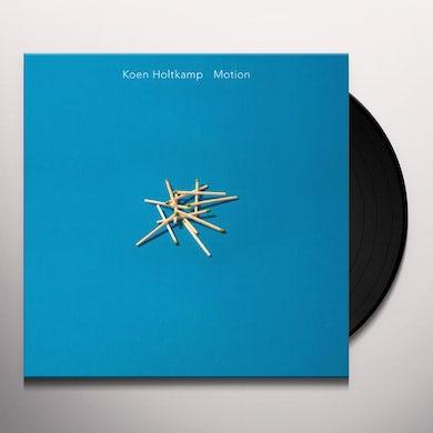 MOTION Vinyl Record