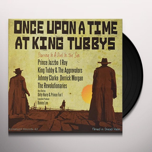 Once Upon A Time At King Tubby'S / Various