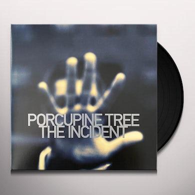 Porcupine Tree The Incident Vinyl Record