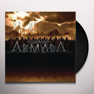 Keep Of Kalessin ARMADA Vinyl Record