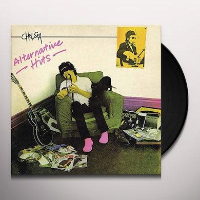 Chelsea ALTERNATIVE HITS Vinyl Record