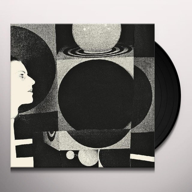 VANISHING TWIN AGE OF IMMUNOLOGY Vinyl Record