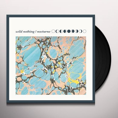 NOCTURNE Vinyl Record